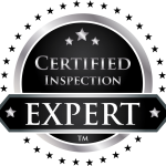 certified home inspection expert